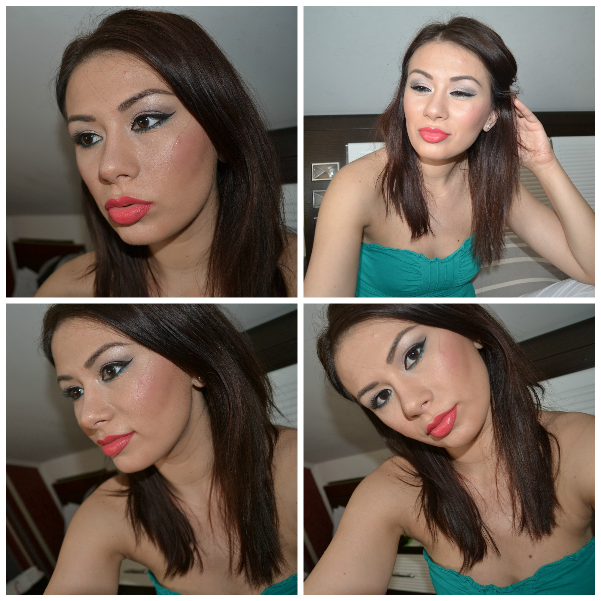 colaj make-up