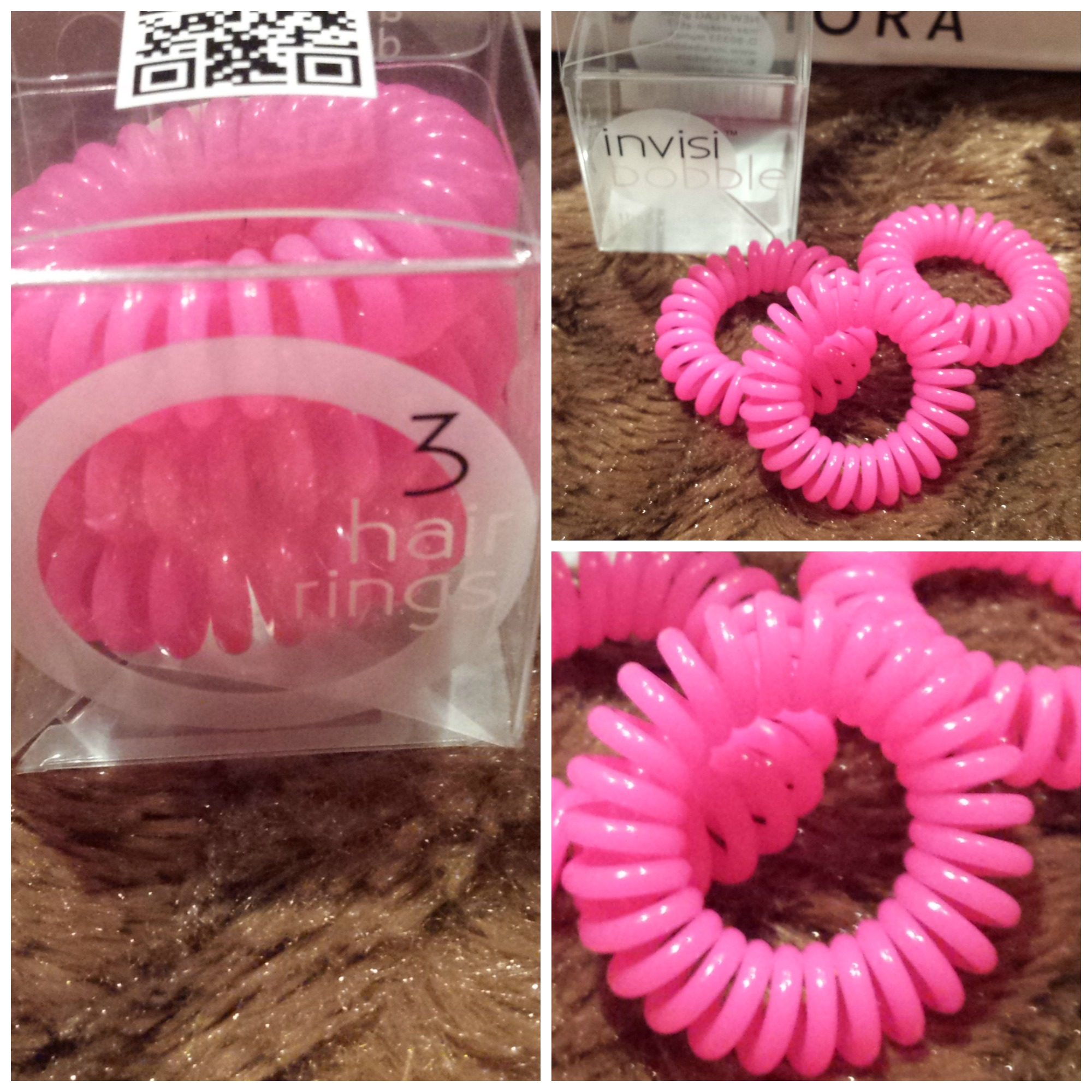 elastic invisibobble
