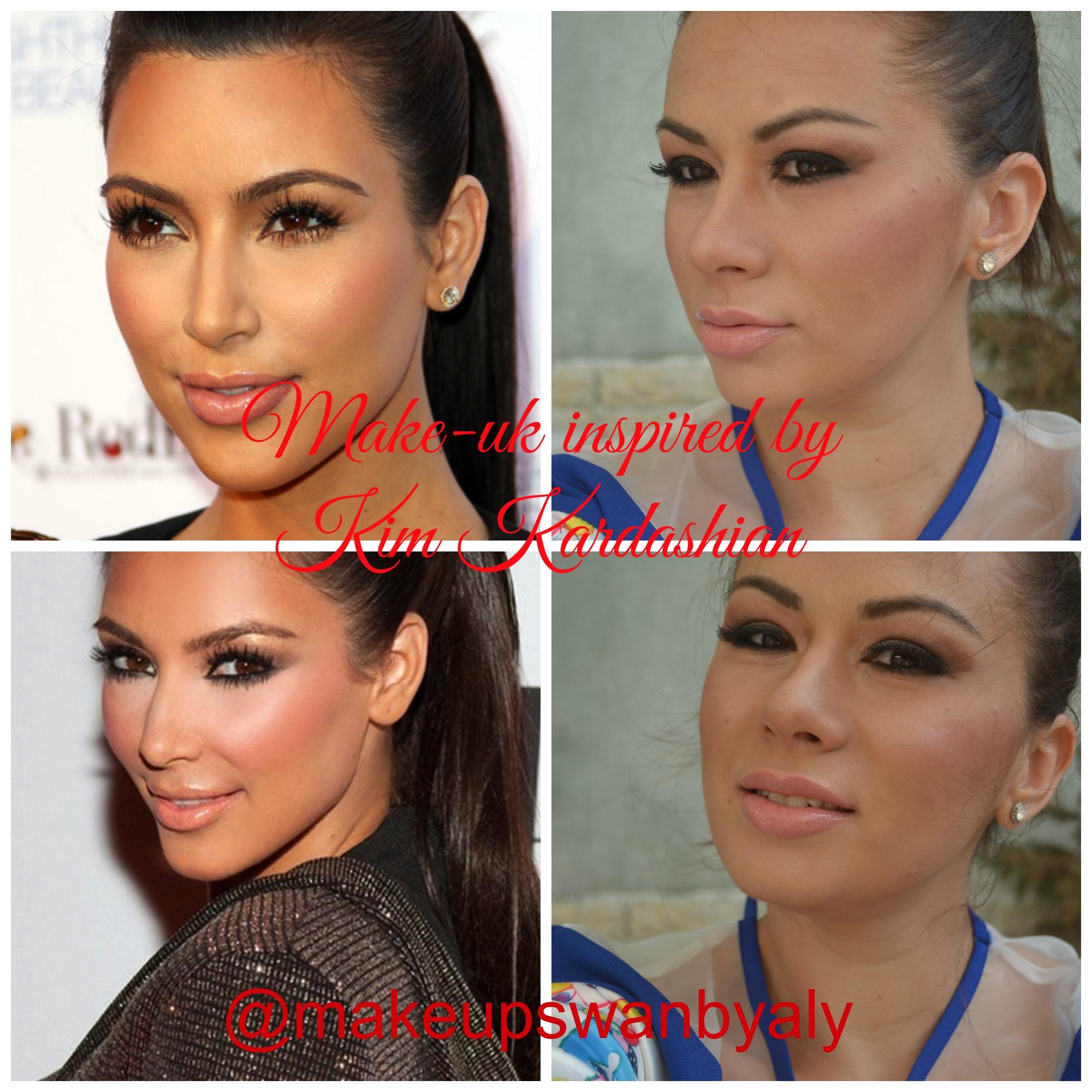 make-up kim