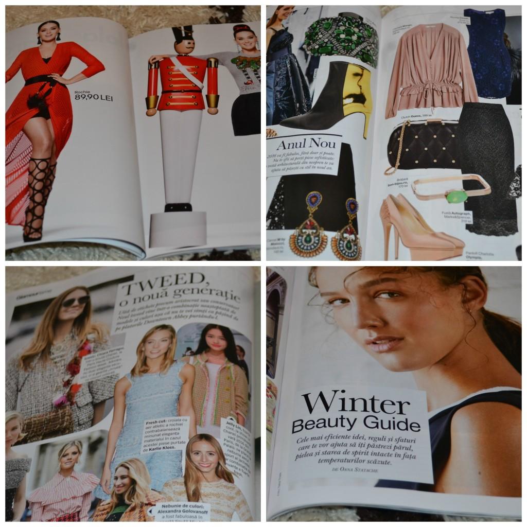 reviste glamour