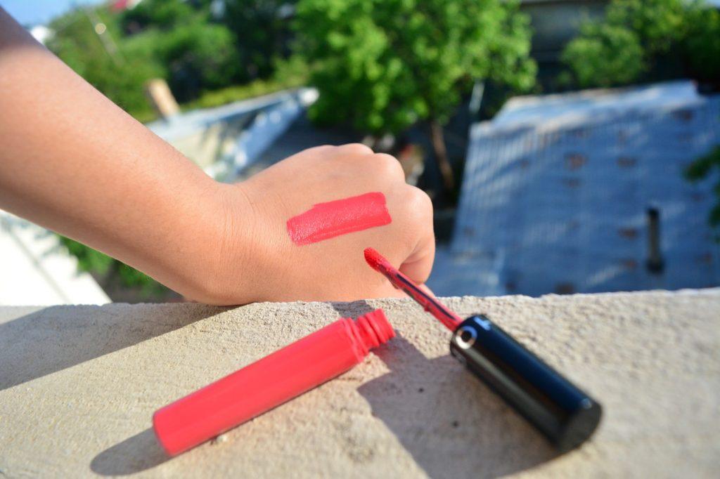 swatch-lip-stain-sephora-09-watermelon-slice