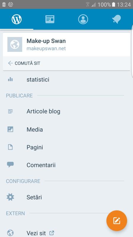aplicatie-wordpress